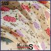 textiles poplin printed 100% cotton fabric