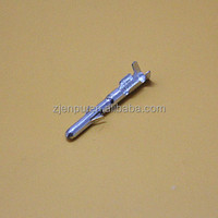 DJ212A-2.3A China Supplier Brass Wholesale Brass Hollow Connector Pin