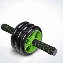 Abdominal Wheel / Cheap Ab Roller for the Perfect Core Workout