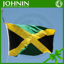 export flag factory hotsales all the world cheap price high quality jamaican country flag