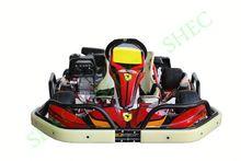 Racing Car playground games make in china