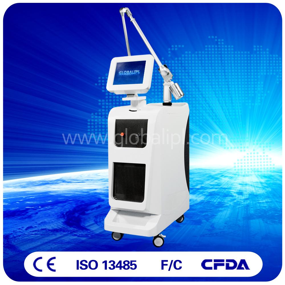 nd yag laser machine