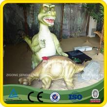 Jurassic Park High Simulation Life Size Cartoon Dinosaur