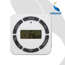 new saipwell LCD electrinic home appliances timer