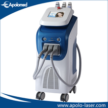 Chinese Apolo Med CE& ISO approved beauty machine body rejuvenation system