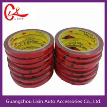 High adhesive 3M car mounting tapes