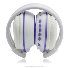 wired folding headphones for mobile phone /MP3 good sound