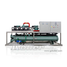 30 tons/day Great capacity Brine Water Ice Block Machine(MB300)