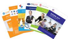 Viet Nam Catalogue book printing service high quality high quality