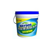 Maydos emulsion polymer one component cement base waterproof coating