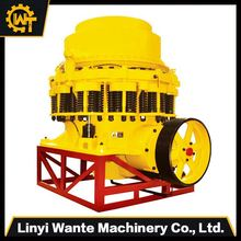 roller rock stone high fine crushing machine used in building made in china