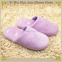 Winter Slippers 2015 Women Kids Soft Bedroom Slippers