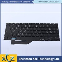 MC975 MC976 keyboard layout for arabic french german italy for macbook