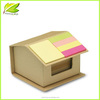 New design products house shaped sticky memo note pad made in China