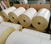 self adhesive sticker paper mirror coated paper