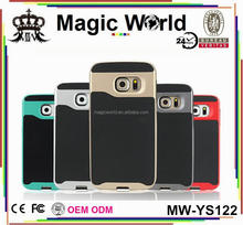 mobile phone case for samsung galaxy S6 edge plus case