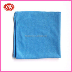 Specially for Europe Microfiber vehicle polishing cloth water absorbing