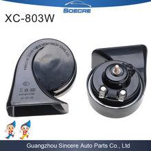 100% Warranty Super Life 500000 Times Universal Horn Accessories For Daewoo Matiz