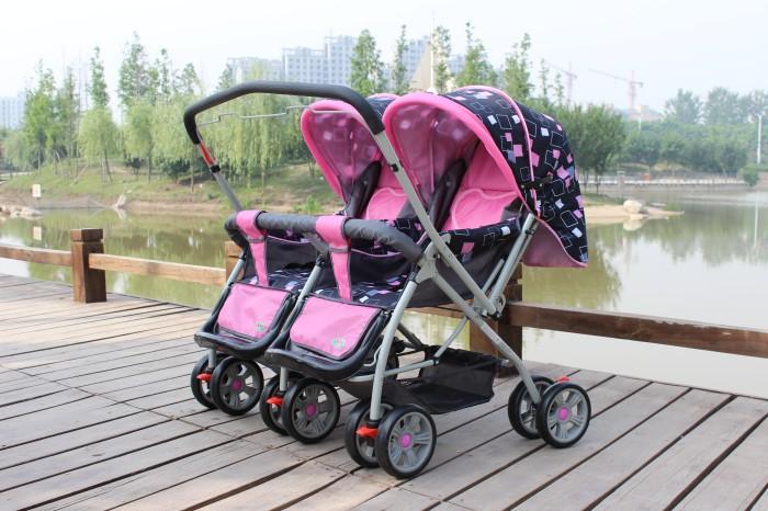 Детская коляска No Twin , : 95 * 22 * 76 ,  Twin , Drop 48M