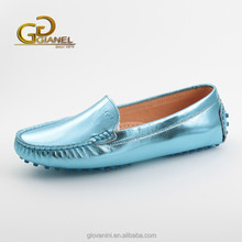 2015 New Collection italian lady fashion shoe brands