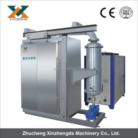 fruit and vegetable processing machine line/vacuum cooling machine