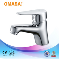 China Supplier Brass Basin Faucet Bathroom Design