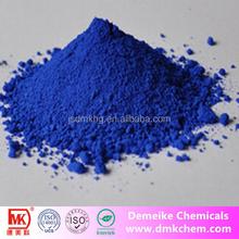 Azul reactiva BF 222 150% fabric fábrica polvo de tinte de hormigón tinte