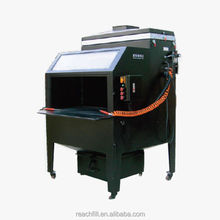 WQ-TX1200 the mass recycled cartridge cleaning equipment has double spaces