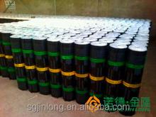 SBS/APP modified bitumen waterproof membrane for construction