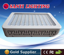 High power 300w led grow light lamp panel for greenhouse use