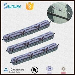 SS611 high quality waterproof caulking sealant, caulking sealant, waterproof sealant for concrete