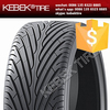 2015 high performance car tire 185/70R13