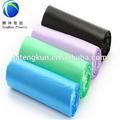 material plástico e zíper superior de vedação e punho embalagempara roupas saco