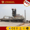 Better static load handling gear linear accuator for movable Asphalt mixing plants of XCMG