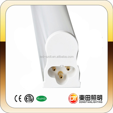Traditional fluorescent lamp replaceT5 fluorescent tubes T5 led tube 18w/16w led integration t5 tube