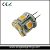 Low Voltage Cool White G4 1.5W PCB LED Light