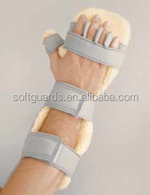 Malleable EVA with Woolen Cloth Hand Positioning Brace