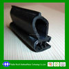 China produce durable automotive rubber strip