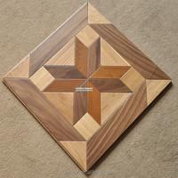 different designs oak parquet floor tiles for wholesale