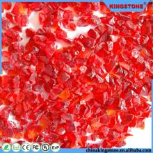 ODM supplier glowing glass chips