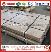 Fast Delivery and Best Price TISCO in stock 201 stainless steel per kg