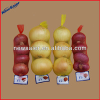 fruit and vegetable net bag/mesh bag