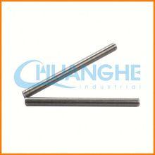 Factory wholesale satin wall mounted standoff pin