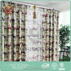 Shaoxing textile Cheap Lightweight insulated roman shades