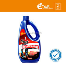 eco friendly drain cleaner liquid