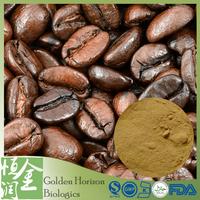 Lost Weight Kosher Organic Green Coffee Bean Extract