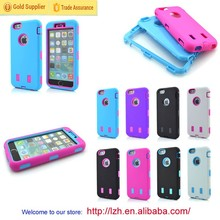 Robot Box Armor Case for Apple iPhone 6, Case for i6