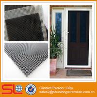 Australian Standard ! stainless steel security screen door mesh