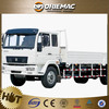 Sinotruk HOWO 4x2 china Cargo van truck for sale