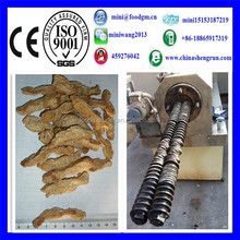 Export full-automatic man made beef back strap processing line/machine/machinery with 260-400kg/h